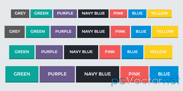 иконки кнопки для сайта: